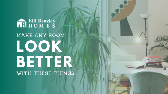 Make any room look better banner