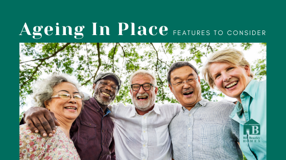 Ageing in place banner