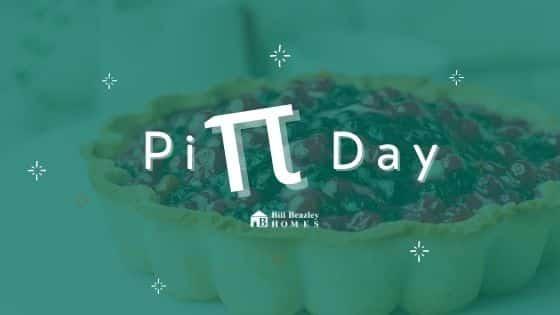 pi day blog