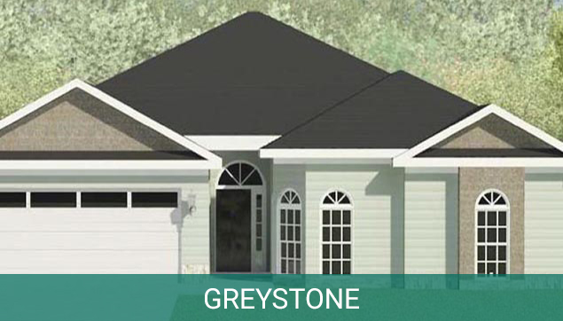 A rendering of Greystone.