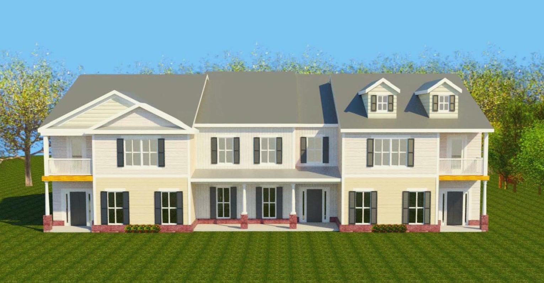 A rendering of Danbrooke 2.
