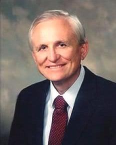 An image of Bill Beazley.