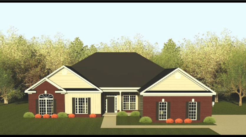 A rendering of Cameron 11.