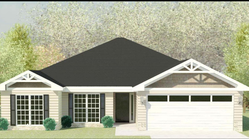 A rendering of Homestead 3.