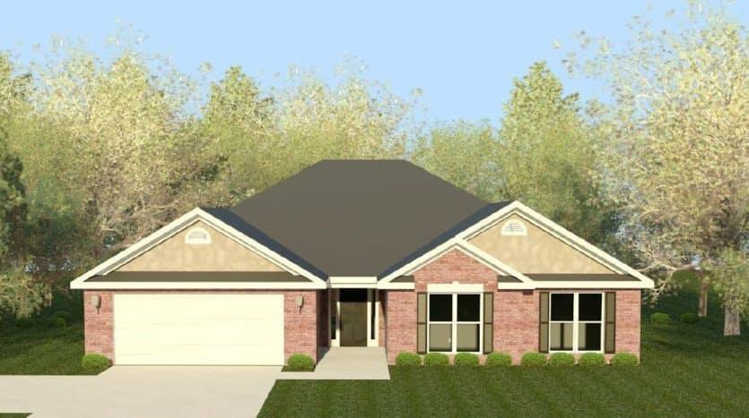 A rendering of Jefferson 3.