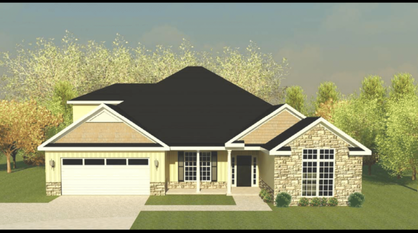 A rendering of Kingston 6.