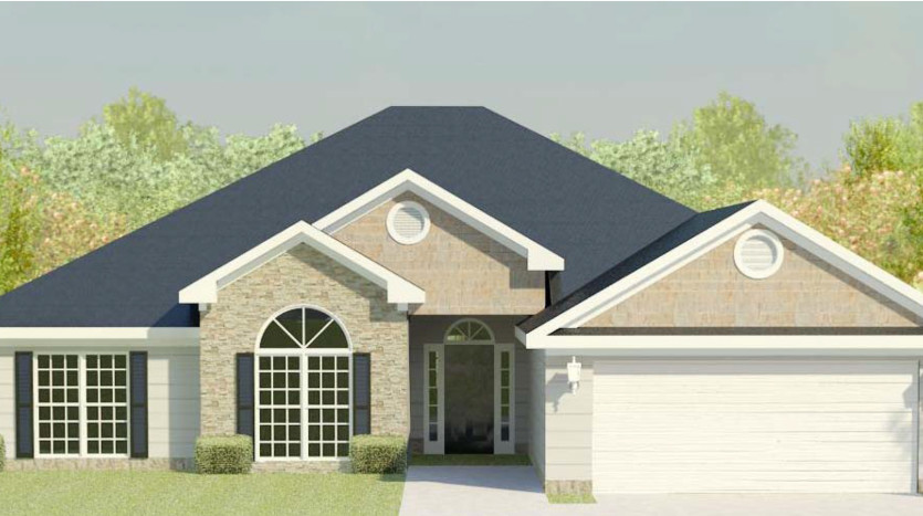 A rendering of Plainview 11.