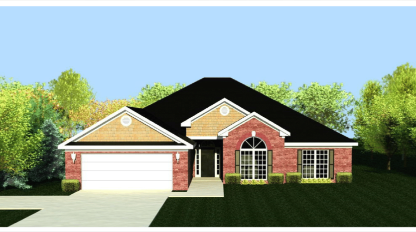 A rendering of Plainview 17.