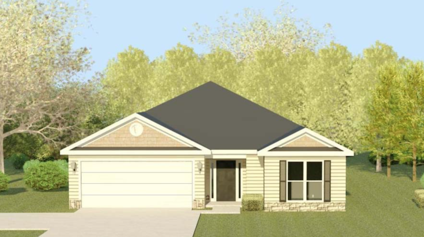 A rendering of Avondale 2.