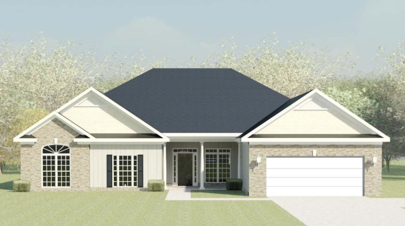 A rendering of Cameron 10.