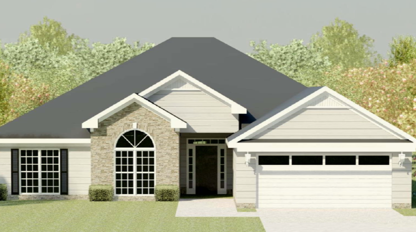 A rendering of Plainview 18.