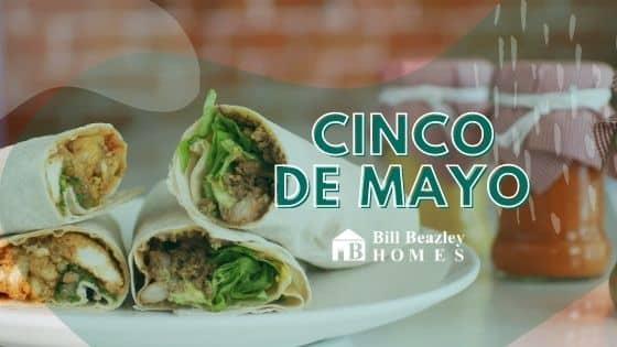 Tacos in Augusta for Cinco De Mayo