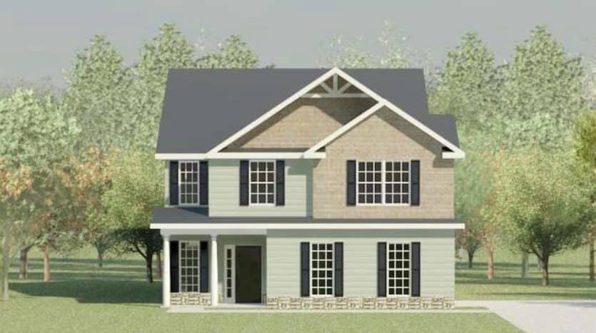 A rendering of Kelly 4.