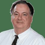 An image of Bill Beazley Homes agent Robert Collins.